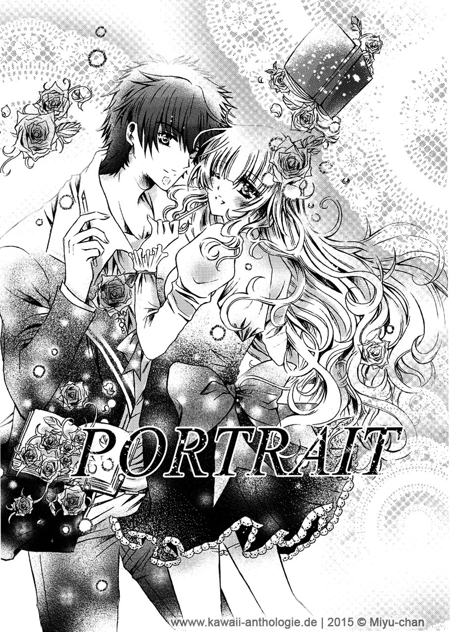 Portrait Preview Cover