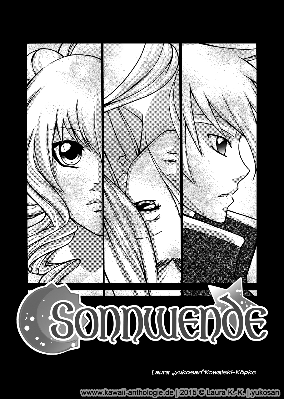 Sonnwende Preview Cover